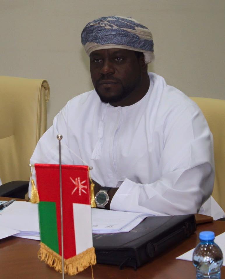 الدكتور منصور الطوقي عضواً في المكتب التنفيذي لاتحاد غرب آسيا