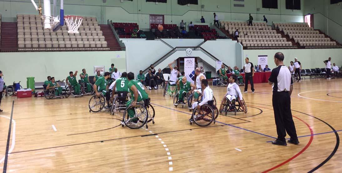 Photo of نتائج كرة السلة لدورة ألعاب غرب آسيا البارالمبية الأولى
