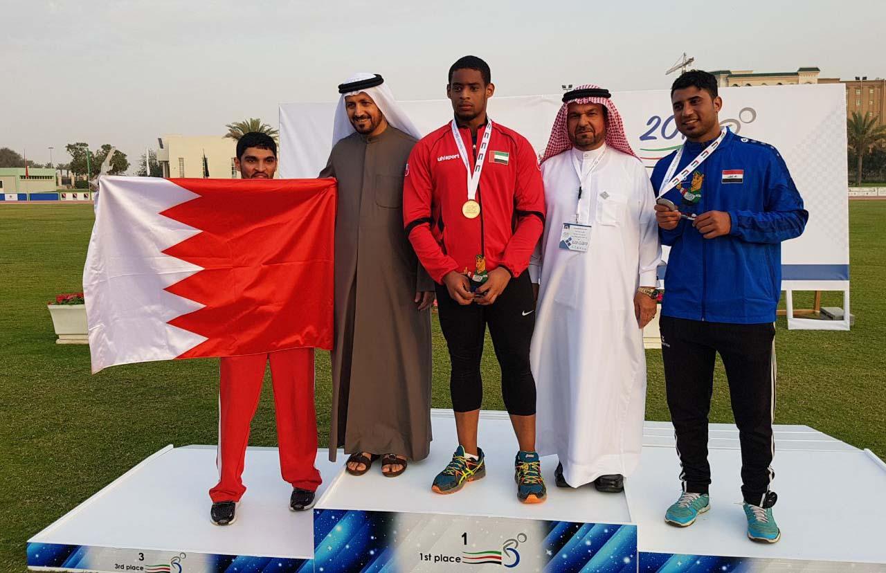 Photo of نتائج ألعاب القوى لدورة ألعاب غرب آسيا البارالمبية الأولى