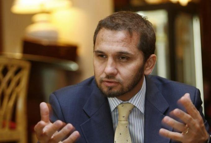 اعادة تشكيل مجلس ادارة اللجنة البارالمبية الوطنية الأردنية