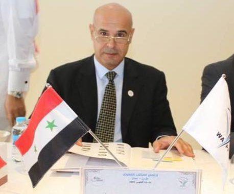 إعادة تشكيل الاتحاد السوري لرياضة المعاقين