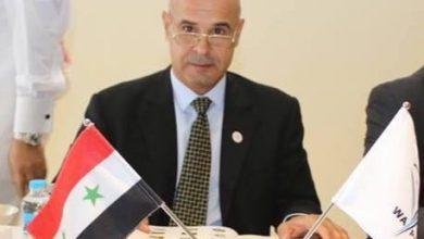 Photo of إعادة تشكيل الاتحاد السوري لرياضة المعاقين