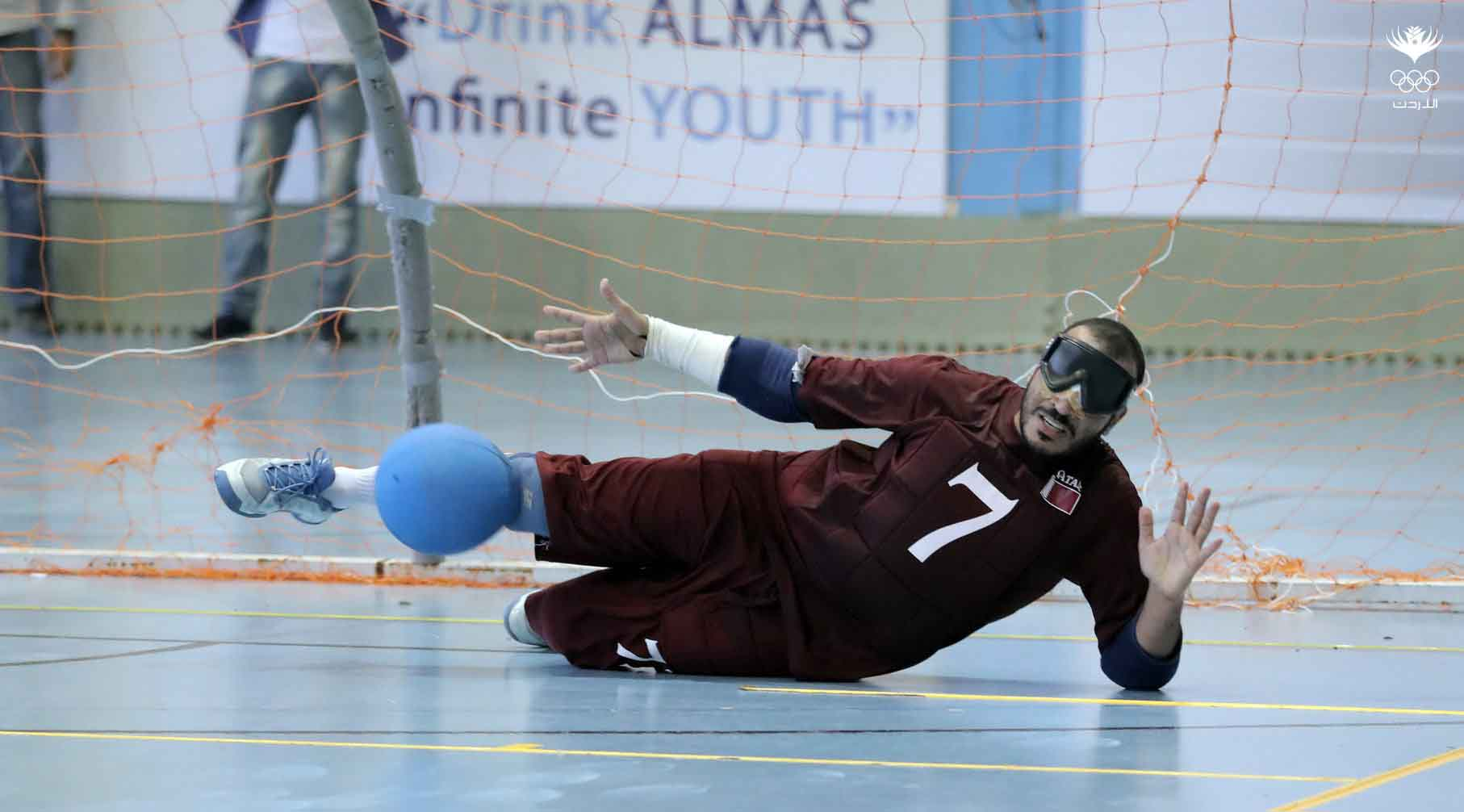 Photo of نتائج كرة الهدف لدورة ألعاب غرب آسيا البارالمبية الثانية عمان 2019