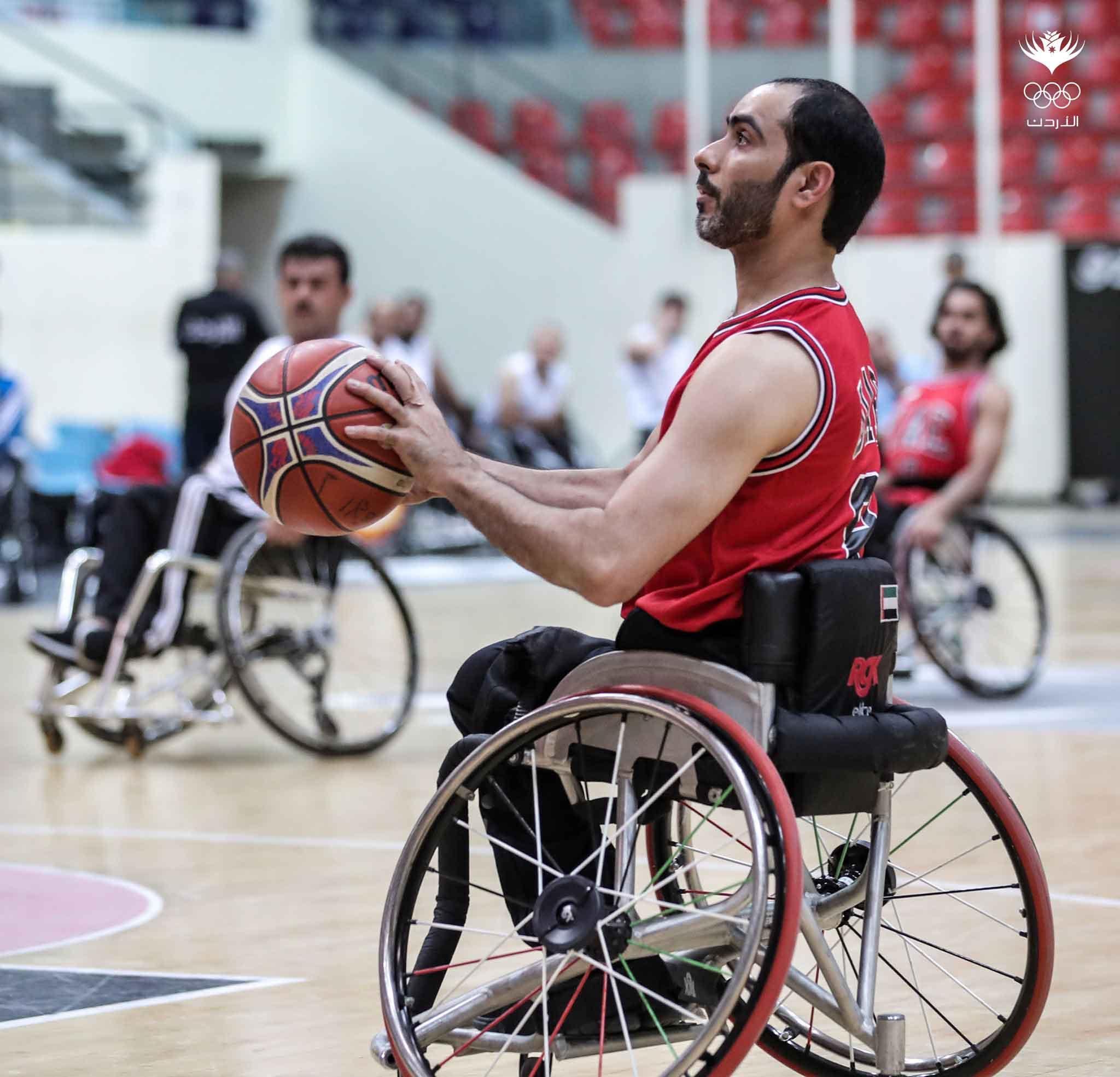 Photo of نتائج كرة السلة على الكراسي لدورة ألعاب غرب آسيا البارالمبية الثانية عمان 2019