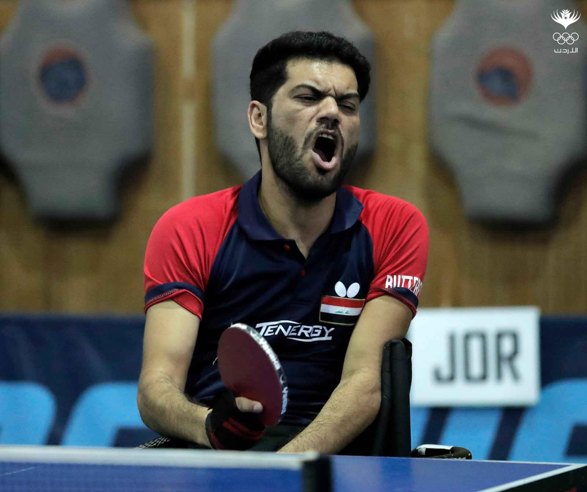 Photo of نتائج تنس الطاولة لدورة ألعاب غرب آسيا البارالمبية الثانية عمان 2019